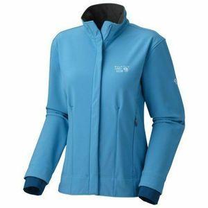 Mountain Hard Wear Callisto Full Zip Jacket L